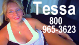 Phonesex with Cougar Tessa 800-965-3623